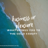 Business or Pleasure, what brings you to the Gold Coast?