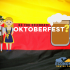 We can't talk about October on the Gold Coast without talking Oktoberfest