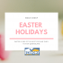 Easter 2019 on the Gold Coast